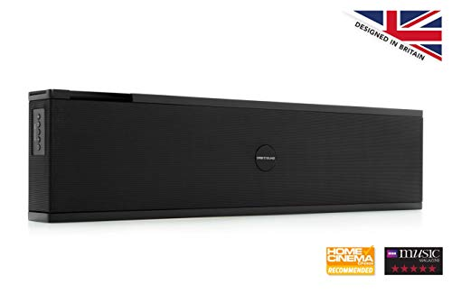 Orbitsound ONE P70W V1 - All In One Airsound Soundbar and Speaker (Wi-Fi) (Black)