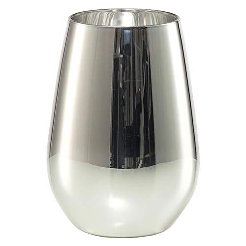 Waterglas zilver 42-0.397ltr geschenkverpakking 2 glazen Schott Zwiesel 120112 Vina Shine