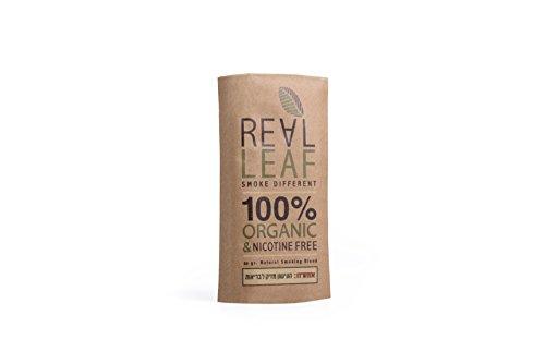 Organic Herbal Natural Smoking Mixture 30g 100% Nicotine Tobacco Free