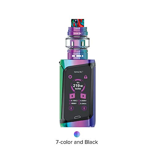 SMOK Morph 219 Kit E Zigarette Starter Set 219W Akku 1.9