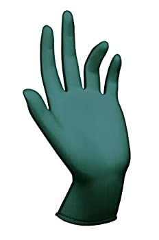 Malcolm s Miracle TEAL Moisturizing Gloves - Lasts 2 years - Made in the USA  Medium