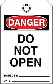 Beaed - DANGER Do Not Open