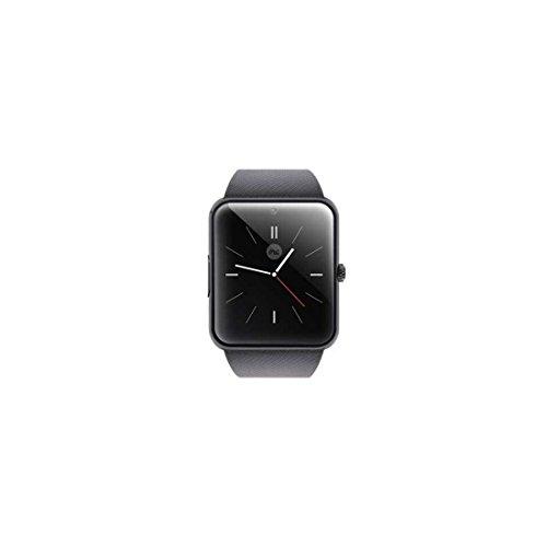 Ora Prisma Phone 2 - Smartwatch con Pantalla de 1.54' (Bluetooth de 3.0) Color Negro