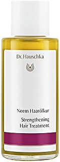 Dr Hauschka Neem Hair Oil, 100ml