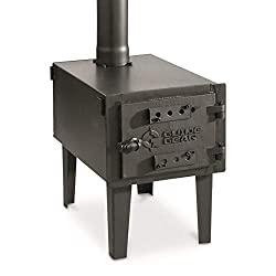 Top 5 Best Tent Stoves 7