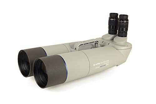 APM Telescopes 100mm 90° Fernglas mit UF18mm