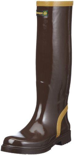 Havaianas Hav. Women Rain Boots Bottes de pluie femme - Marron fonc (Choco Brown)N/A BR 37 EU