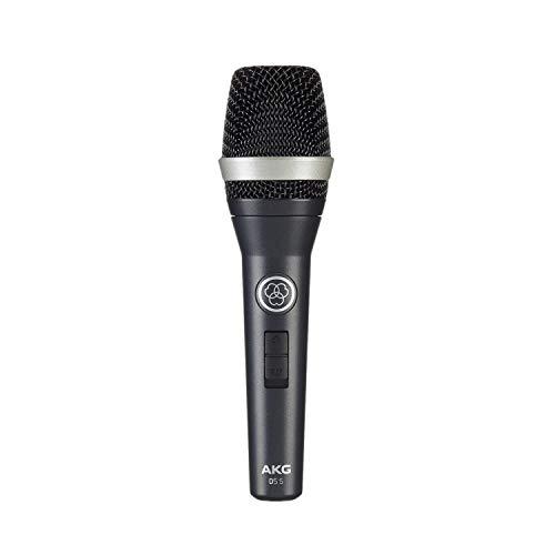 AKG D 5 S Vocal Mikrofon