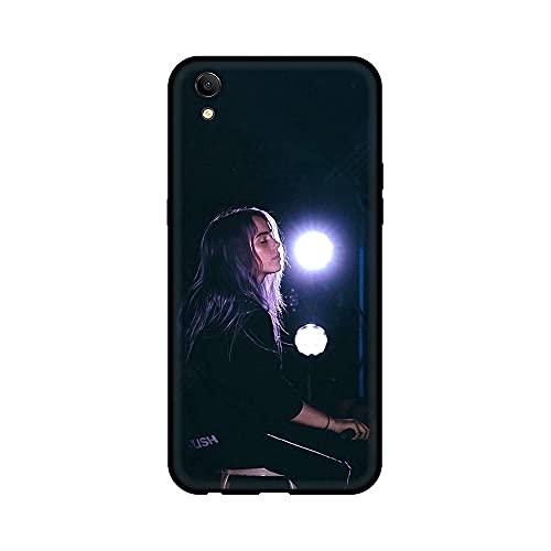 Desconocido Huawei P8 Lite 2017 Funda Carcasa TPU Piel Antigolpes Protectora Suave Silicona Case Cover para Huawei P8 Lite 2017 (Series ZZ69)