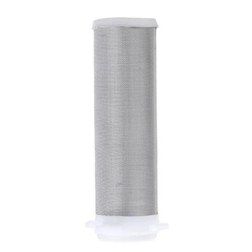 fivekim Water Net Filter - Cartucho de prefiltro de Repuesto para Elemento de prefiltro de purificador Delantero de Cobre