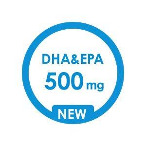 ファンケル(FANCL)DHA&EPA(約30日分)150粒
