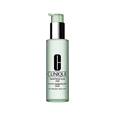 Clinique Liquid Facial Soap Mild 200 ml by CLINIQUE