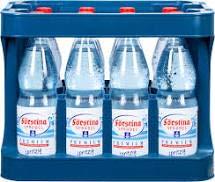 Förstina Mineralwasser Classic Spritzig 12 x 1 L incl. 3,30 Pfand