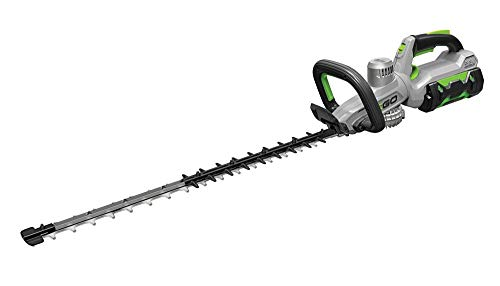 EGO Power Akku Heckenschere HT6500E 65 cm 33mm Zahnabstand ohne Akku und Ladergerät