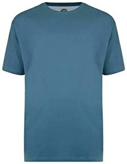 Kam fashion rock n roll flammé Wash T Shirt