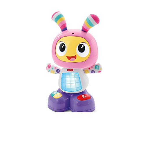 Fisher-Price DYP06 Beat Belle Pl...