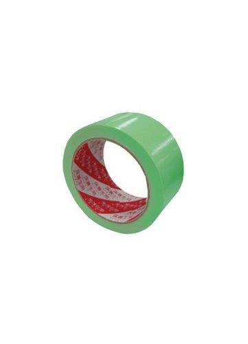 光洋化学 床養生テープ カットエース 緑 50mm×50m【1ケース(30巻入)】 [マスキングテープ]