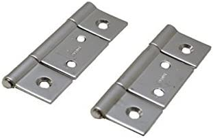 Perko Long-awaited Mail order cheap Boat Non-Mortised Hinges Pai 0957DP0STS Stainless Steel