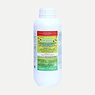 Microfly, ODORLESS (NO SMELL) LIQUID PEST CONTROL, Mosquito killer, Ant Killer, Flies & Crawling Insect Killer for Indoor...