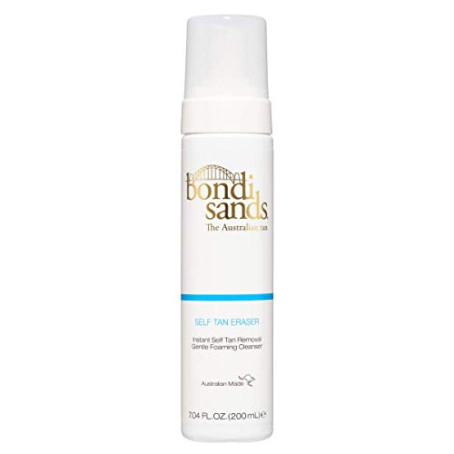 Bondi Sands Self Tan Eraser | Moisturizing, Cleansing, Gentle Formula Effectively Removes Self-Tanner and Soothes Skin