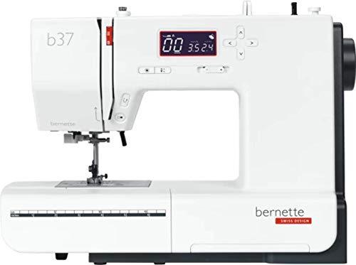 Maquina De Coser Bernette Marca Bernette