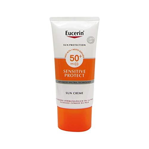 Eucerin - Protector solar Sun Creme FPS 50+