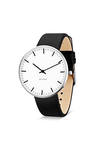 Orologio analogico uomo Arne Jacobsen migliore guida acquisto