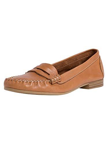 Tamaris Damen 1-1-24213-24 455 Bootsschuhe