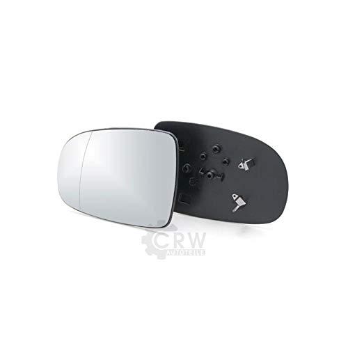 Spiegelglas Außenspiegel links für CORSA C 10/00-