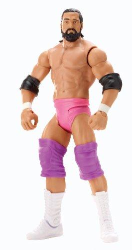 WWE Damien Sandow Figurine