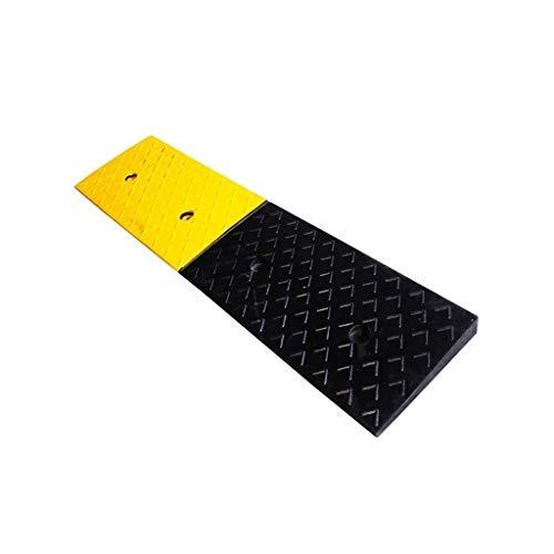 XUZgag helling voor rolstoelen, 3-6 cm, van rubber, antislip