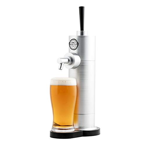 Spillatore Birra da casa di JM Posner - Dispenser per Birra alla Spina da casa