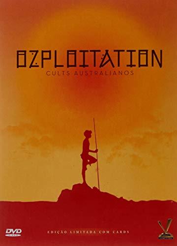 Ozploitation - Cults Australianos