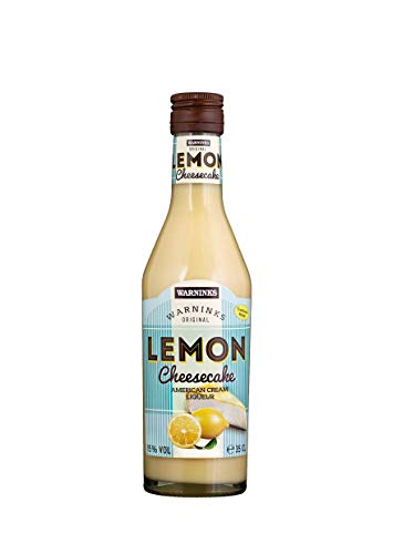 Warninks Lemon Cheesecake Cream 0.35 l