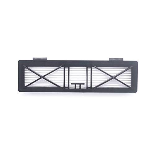 Yihaifu 1pcs / 5pcs Filtre HEPA de Remplacement pour Neato Botvac Outil de filtrage de D3 D5 D70 D75 D80 D85 70E Aspirateur Maison Nettoyage Filtering Pièces d'outils