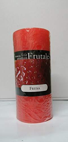 VELON Taco FRUTALES Rojo Olor (Fresa) - Peticiones y Rituales - Magia Blanca