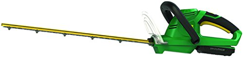Purchase Weed Eater WE20VH 20-Volt Lithium-Ion Rechargeable Battery Powered Hedge Trimmer - 96759980...