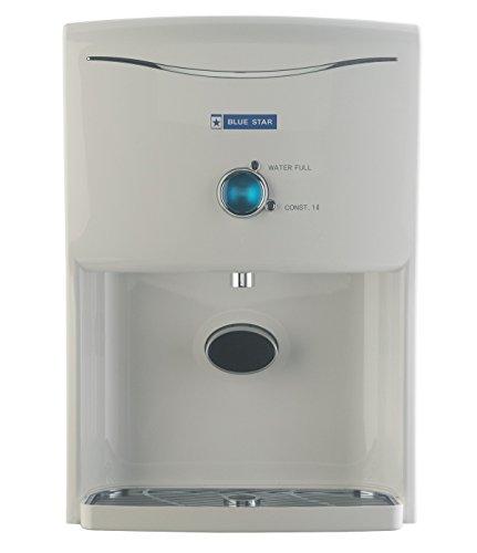 Blue Star Prisma PR4WHAM01 4.2-Litre RO + UV Water Purifier