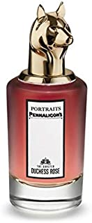 Penhaligon's The Coveted Duchess Rose Eau de Parfum Spray Tester for Women, 75 ml