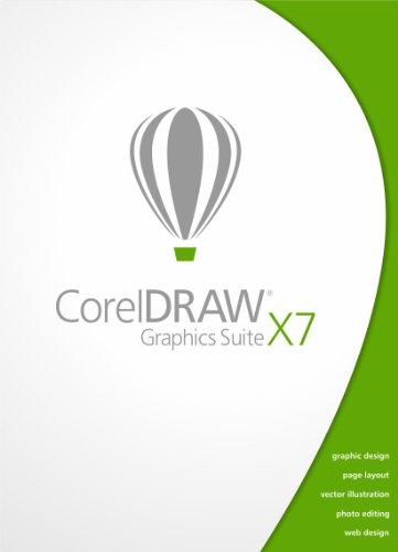 CorelDRAW Graphics Suite X7 [Download]
