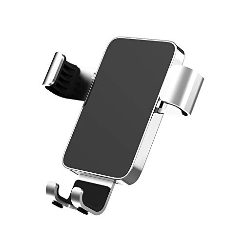 Imyth - Soporte universal para coche (rotación de 360°, para parabrisas y...