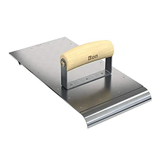 Bon Tool 12-885 Edger/Groover - 6' X 12' - 1/4' Bit - 3/4' Rad Wood Handle