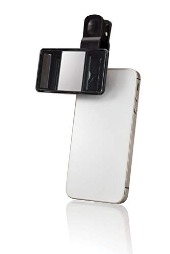 The Voice - Clip-on 3D Phone Camera Lens - Stereoscopic Mini Portable Lens