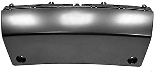 New Trailer Hitch Cover For 2014-2018 Jeep Grand Cherokee Laredo/Limited/Overland/Trailhawk Smooth Prime Finish, Made Of PP Plastic CH1137102