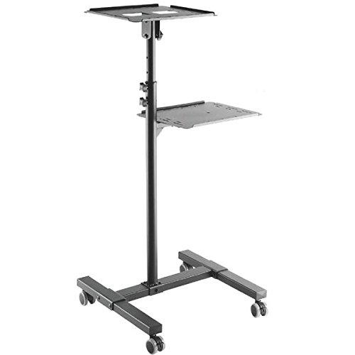 Beamerwagen - Projektor Beamer Ständer aus Metall