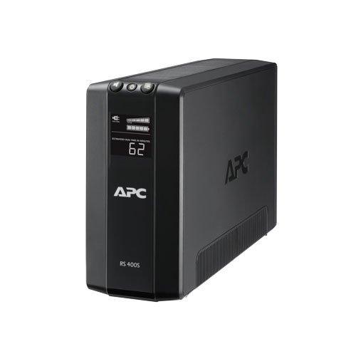 エーピーシー『Sinewave Battery Backup(BR400S-JP)』