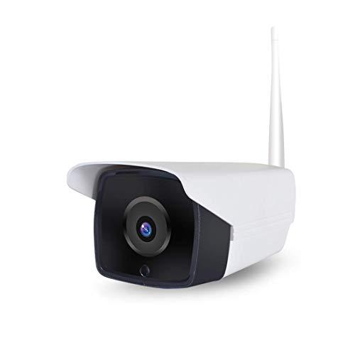2 Million Voice Intercom bewakingscamera draadloos WiFi-netwerk Outdoor waterdichte camera HAOSHUAI