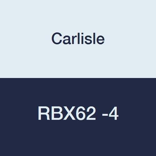Carlisle Max latest 52% OFF RBX62-4 Rubber Gold Ribbon 4 Ban Cog-Band Belts Banded