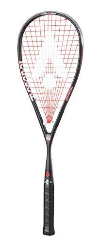 Karakal CORE 110 KS Squash Racquet, Black