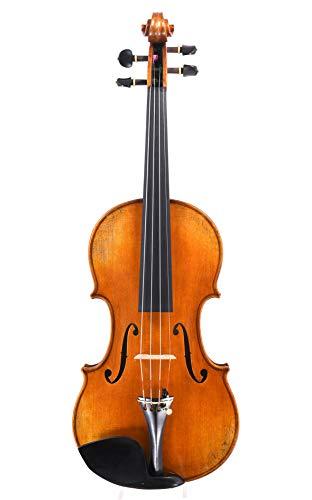 Violine CV Selectio op. 15 | Geige nach Guarneri | Übe- oder Zweitinstrument | spielfertig vom Geigenbauer